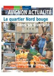 Mohamed Lindoulsi a repris la pharmacie du Clos - Avignon