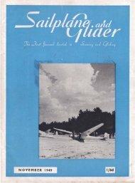Volume 17 No. 11 Nov 1949.pdf - Lakes Gliding Club