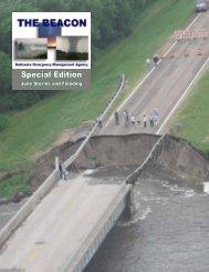 Special Edition 2010 - Nebraska Emergency Management Agency