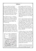 Vi skal gøre opmærksom  på, at ændringer i rejse - Tidsskriftet SFINX - Page 2