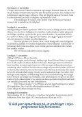 Vi skal gøre opmærksom  på, at ændringer i rejse - Tidsskriftet SFINX - Page 5