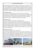 Vi skal gøre opmærksom  på, at ændringer i rejse - Tidsskriftet SFINX - Page 7