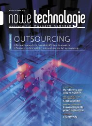 OUTSOURCING - Comarch