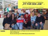 Fit für den Job 2011 - Ganztägig Lernen