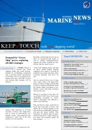 MNC - September 2012 - Marine News China