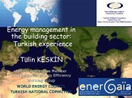 Energy efficiency and renewables - Euromedina