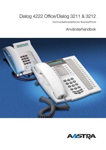 svenska (pdf, 0 B) - Aastra