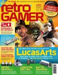 Leseprobe RG 4/2013 - GamersGlobal