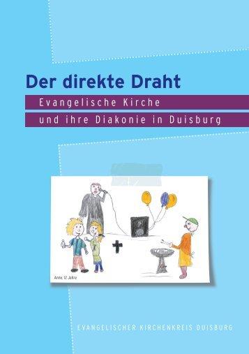 Der direkte Draht - Evangelischer Kirchenkreis Duisburg