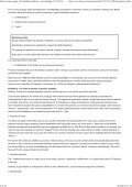 How to read a paper: The Medline database ... - HealthNet - Page 2