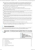 How to read a paper: The Medline database ... - HealthNet - Page 6