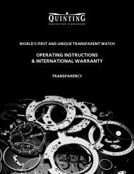 Transparency (Q2)