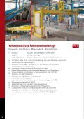 gebrauchte Fertigteil- Werkseinrichtungen www .transcontec.com - Seite 4