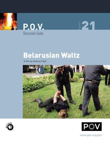 DG - Belarusian Waltz - PBS