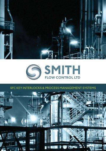 Introduction Mini Brochure - Smith Flow Control Ltd