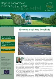Newsletter 3_07.pdf - Waldviertel