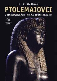Ptolemaiovci z Makedonských hor a trůn faraonů - eReading