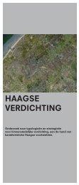 HAAGSE VERDICHTING - Stroom Den Haag