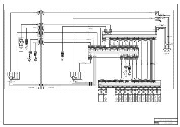 C3-P1 C3 D3S Ethernet RS232 FG3 400V AC - Komfovent