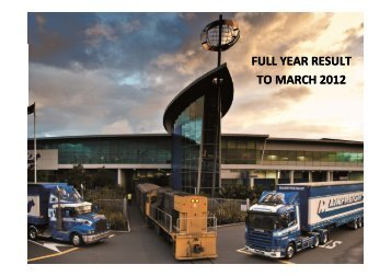 Download as pdf - Mainfreight