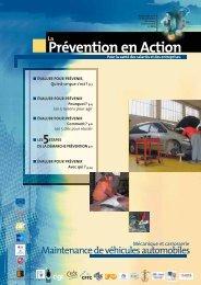 Prévention en Action