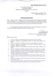 Minutes of the 1st CSMC Meeting under RAY held on 21-11-2011