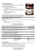 COSTI (pdf) - Camera di Commercio Italiana per la Svizzera - Page 2