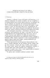 NESSUNA SCUOLA È UN' ISOLA - Norberto Bottani Website
