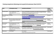 Stand 18.09.2012 - Physiotherapie Graf