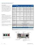 Datasheet - BK Precision - Page 2