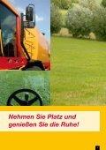 VT3936 Vredo Selbstfahrer - Vredo Dodewaard BV - Seite 6