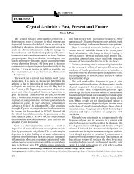Crystal Arthritis.p65 - JK Science
