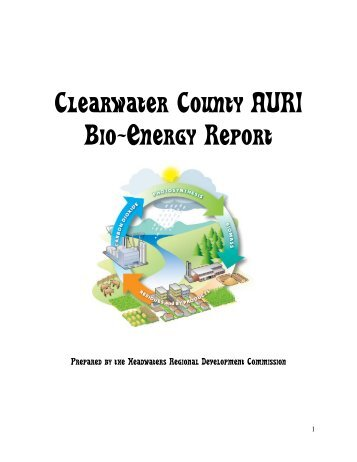 Clearwater - Clean Energy Resource Teams
