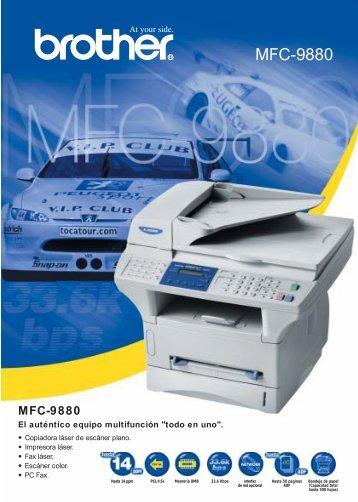 MFC-9880 - Alo girona