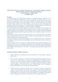 newsletter vol. 15 issue 2 - AAU Resource Center - Association of ... - Page 6