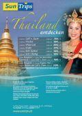 Das unbekannte Thailand entdecken! Attraktive Ideen Thailand von ... - Seite 2