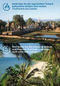 Das unbekannte Thailand entdecken! Attraktive Ideen Thailand von ... - Seite 7