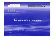 Rumley_Politique des agglo_DTU_0607.pdf - EPFL