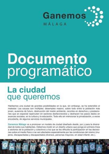 Documento-Programático