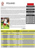 Euro 2012 Preview - WORLD FOOTBALL WEEKLY - Page 3