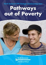 Pathways out of Poverty - National Foundation for Educational ...