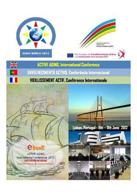 ACTIVE AGING, International Conference (C) - AAGI-ID Associação ...