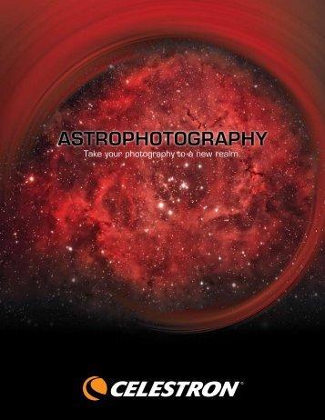 Celestron - Astro fotografija novih razsežnosti - Audioton