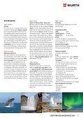 Erlebnisreise Island (PDF) - Würth - Seite 2