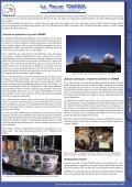 FIRST CONTACT - Outils et Systèmes de l'Astronomie et de l'Espace - Page 5