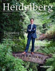 Issue 270 - Heidelberg News