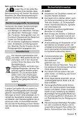 K 4.960 M - Kärcher - Page 3