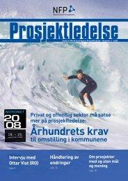 Last ned pdf her... (2,0 Mb) - Norsk senter for prosjektledelse - NTNU