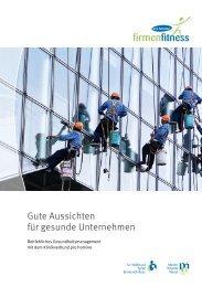 für jedes Unternehmen - Reha-Zentrum Niederrhein