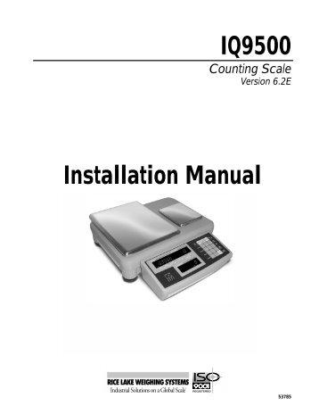 vishay blh lcp 100 manual